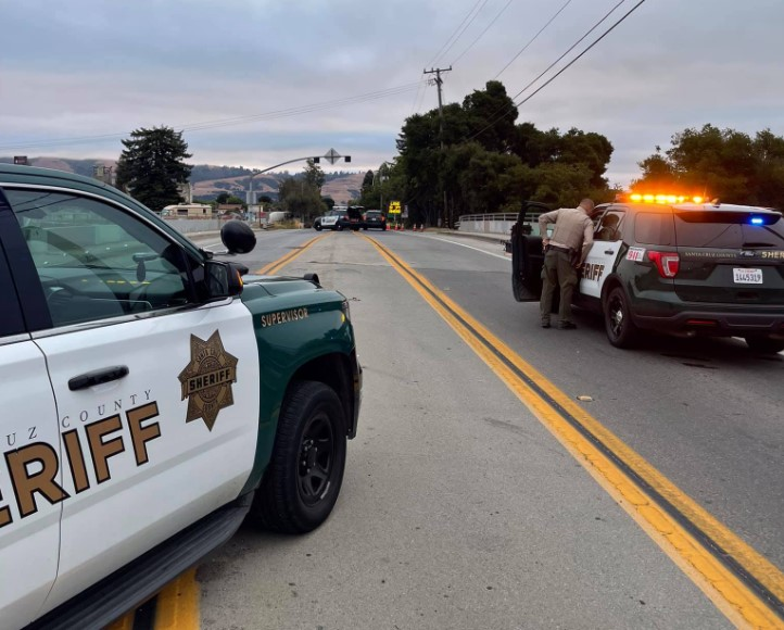 sheriff office shooting investigation