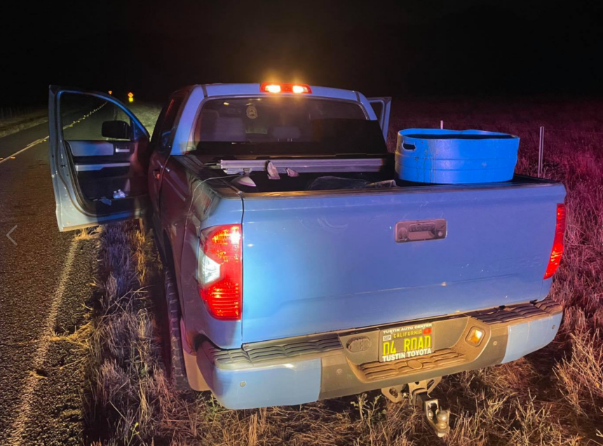 Three arrested in connection to Monterey County poaching investigation
