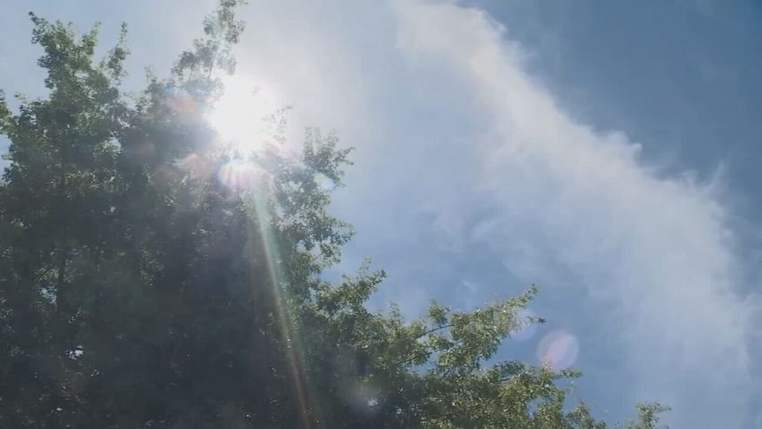 Death toll from heat wave in Multnomah County rises to 59.