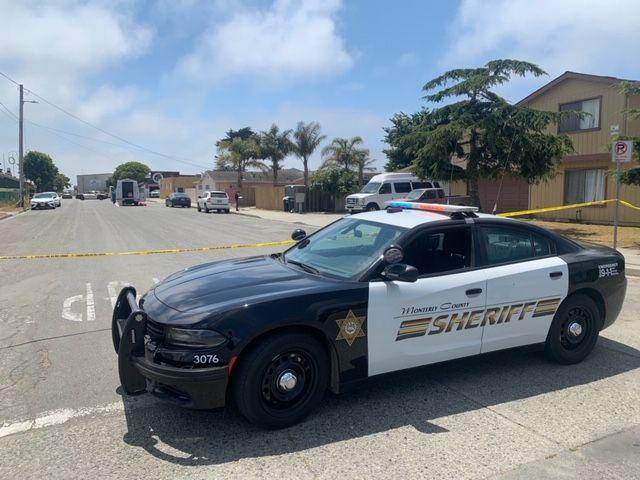 castroville shooting three dead