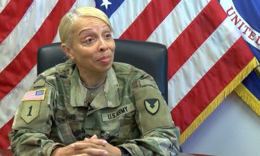 New garrison commander takes reins of Fort Hunter Liggett