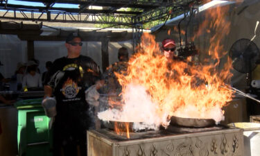 Modified Gilroy Garlic Festival brings in hundreds of patrons