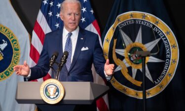White House officials have reached out to key union representatives to lay the groundwork for President Joe Biden's decision to require federal employees to get vaccinated