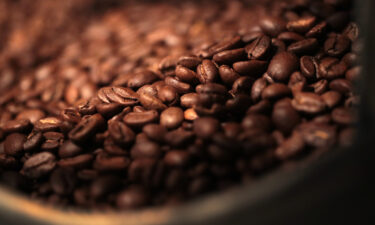 Coffee prices have been surging.