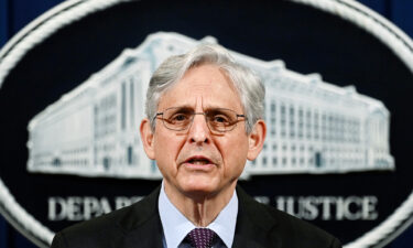 Attorney General Merrick Garland's effort to restore public trust in the Justice Department quietly may be turning into one progressive Democrats like