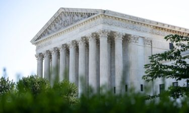 A church in Maine is asking the Supreme Court to block the state from enforcing or reinstating any Covid-related restrictions that the house of worship says would violate its religious liberty rights under the Constitution.