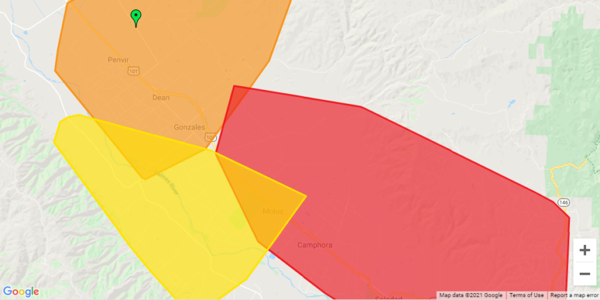 pge outage