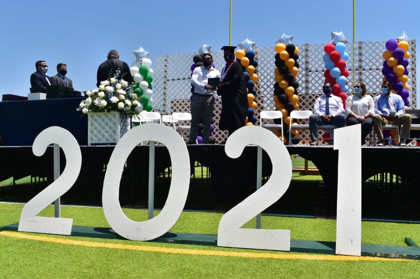 suhsd summer graduation 2021 3