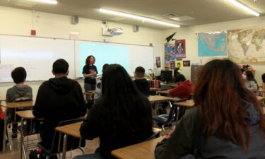 MPUSD, SUHSD begin first day of in-person instruction with COVID modifications