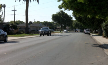 11-year-old boy hit by car while walking home from school in Salinas