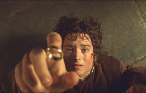"""Amazon's  """"Lord of the Rings"""" series is set to debut on September 2"""