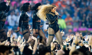 """Beyoncé performed """"Formation"""" during the 2016 Super Bowl halftime show. Rolling Stone just ranked the music video for the song the best of all time."""