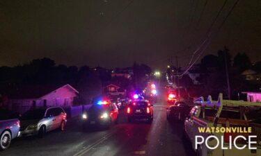 One person killed in stabbing on Marin Street in Watsonville Saturday