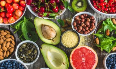 Most common nutrient deficiencies—and the superfoods that can help