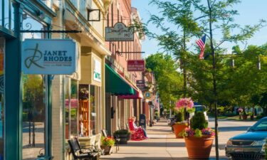 States with the most new small businesses per capita