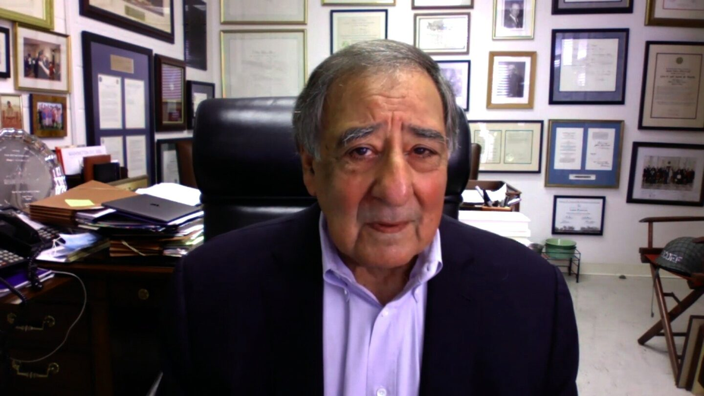 <i>CNN</i><br/>Former Secretary of Defense Leon Panetta on Saturday said he doubts the 9/11 victims' families will gain