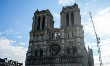 The Notre Dame cathedral is on track to reopen to the public in 2024 as the cathedral has now been entirely secured