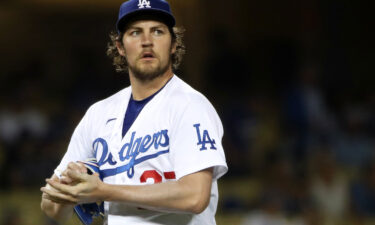 Los Angeles Dodgers pitcher Trevor Bauer's administrative leave has been reportedly extended through the rest of the season