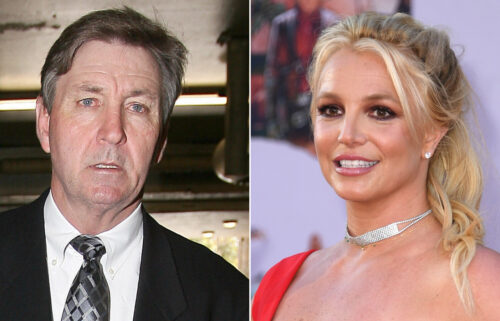 Britney Spears' lawyer wants Jamie Spears to resign as the conservator of his daughter's estate without payout.