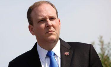 Republican Rep. Lee Zeldin