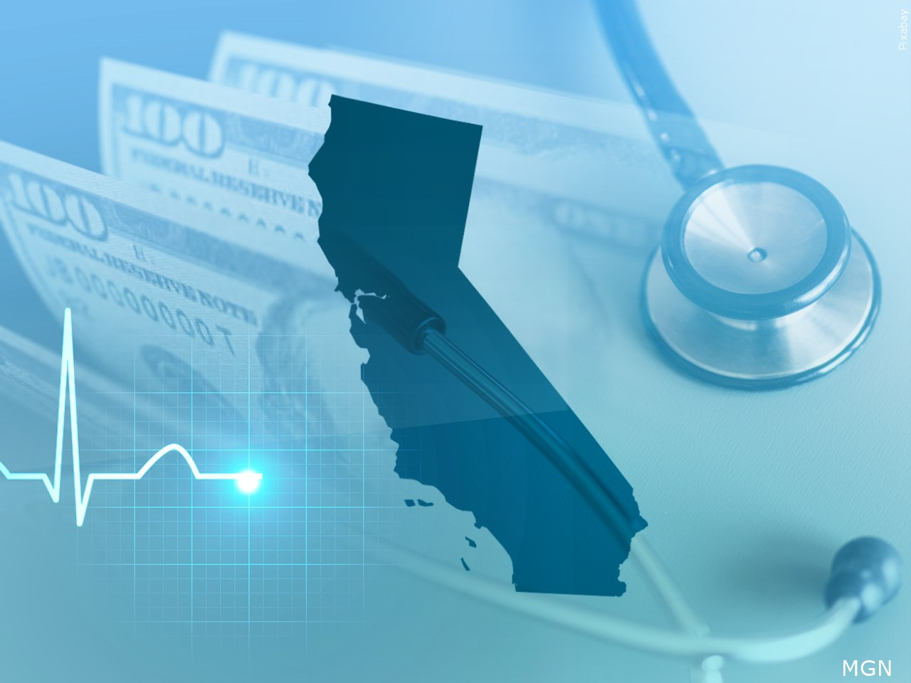 California adults will be able to enroll parents in their health insurance plan