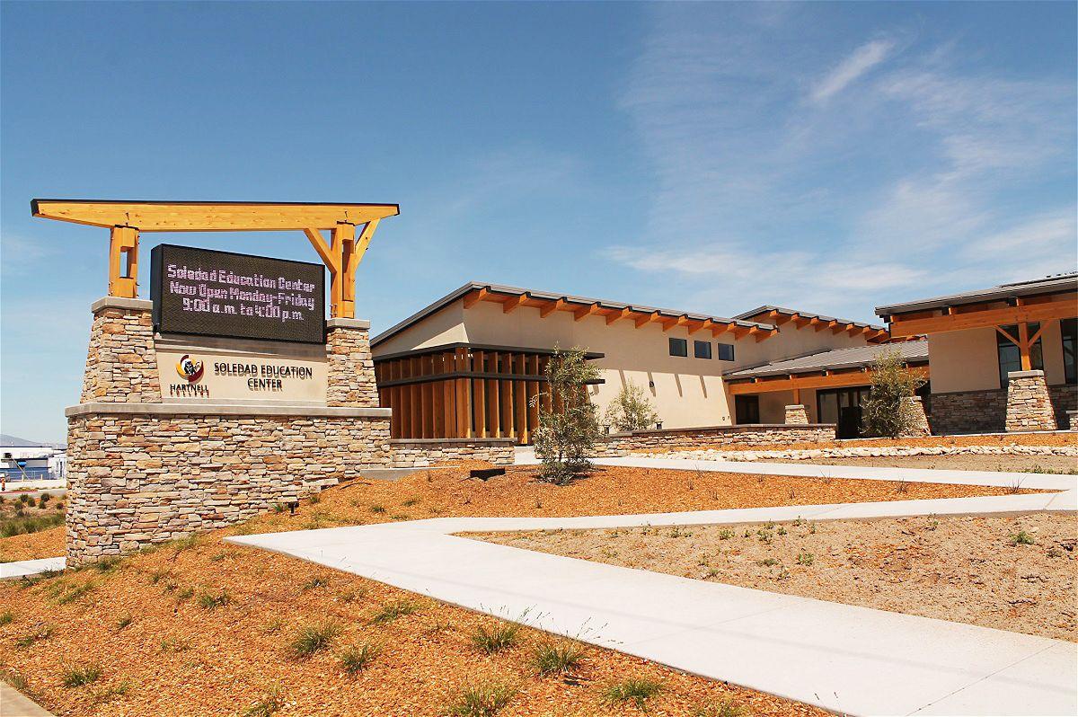 Soledad Education Center
