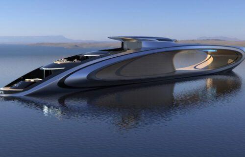Its estimated price is around $80 million