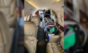 Covac Global has evacuated travelers from destinations like Uganda