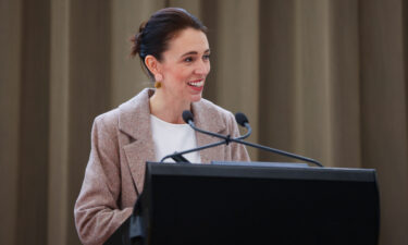 The United Kingdom and New Zealand announced a free trade agreement Wednesday as Britain continues to strike economic relationships after its departure from the European Union.