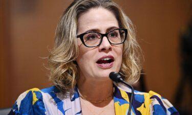 Five military veterans advising US Senator Kyrsten Sinema have resigned