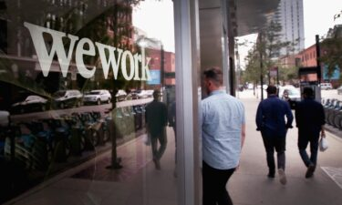 WeWork is ready to try and go public again after a 2019 failure.