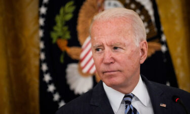 The families of roughly two dozen US citizens and legal permanent residents detained abroad penned a letter to President Joe Biden on Monday urging him to do more to secure the release of their loved ones.
