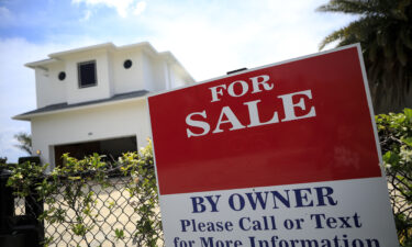 If you're thinking of buying a home or refinancing one