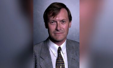 David Amess was stabbed to death in his constituency east of London.