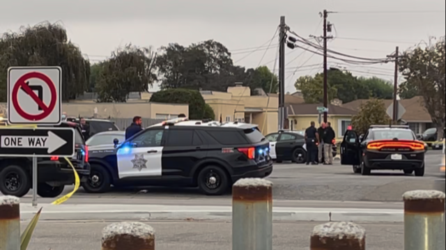 Salinas homicide prior to officer involved shooting